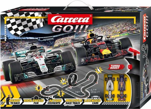 Carrera RC Carrera Go!!! Max Speed