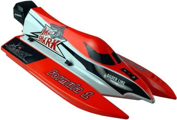Amewi F1 Boot Mad Shark V2 Brushless 2.4 GHz (26075)