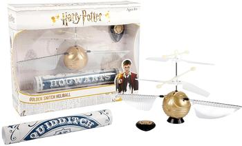 Dickie harry Potter Goldener Schnatz Heliball (454000)