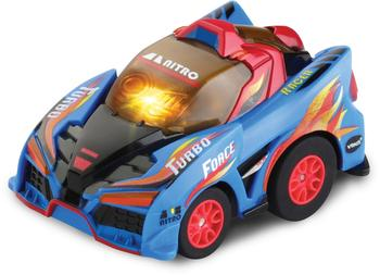 Vtech Turbo Force Racers - Race Car blau