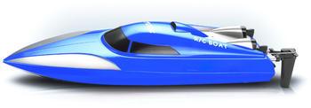 Amewi Speedboot 7012 blau 2,4Ghz RTR