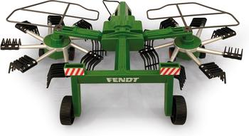 Jamara Fendt Former Traktor Trailor (412589)