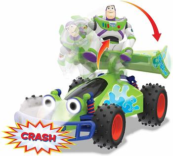 dickie-rc-crash-buggy