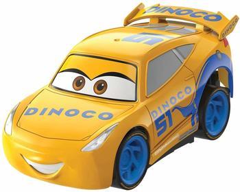 Mattel Disney Cars Turbostart Cruz
