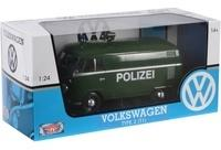 keine Angabe VW T1 Polizei 1:24