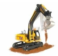 Dickie Mighty Excavator (203729011)