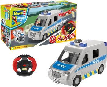 revell-revell-rc-auto-junior-kit-rc-police-van