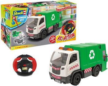 revell-revell-rc-lkw-junior-kit-rc-garbage-truck