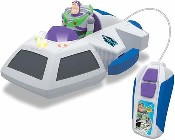 Dickie Toy Story 4 Space Ship Buzz