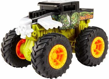 HOT WHEELS Monster Trucks 1:43 Bash Ups, keine Vorauswahl