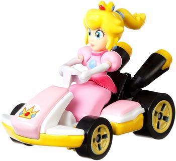 Hot Wheels Mario Kart Replica Peach (GBG28)