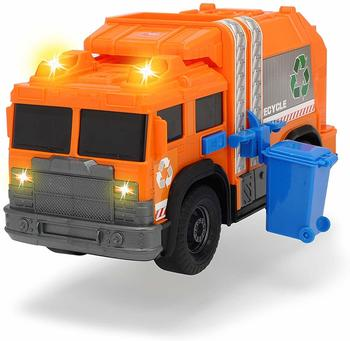 dickie-recycle-truck