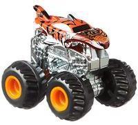 Mattel Hot Wheels Monster Trucks Mini-Trucks Blindpack 1 Stück