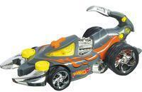 Mondo Hot Wheels Monster Action - Scorpedo