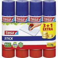 tesa Klebestift STICK 20g 57088-200-01 4St.