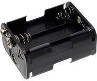 tru-components-bh-363-1b-batteriehalter-6x-mignon-aa-druckknopfanschluss
