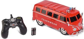 Carson VW T1 Samba Bus Feuerweh (500907325)