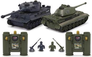 Jamara Panzer Tiger Battle Set 1:28 (403635)