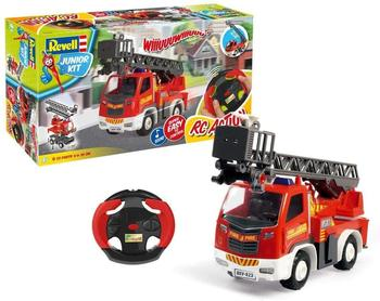 Revell Junior Kit RC Fire Ladder (00974)