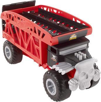 Mattel Hot Wheels Monster Trucks Monster Mover