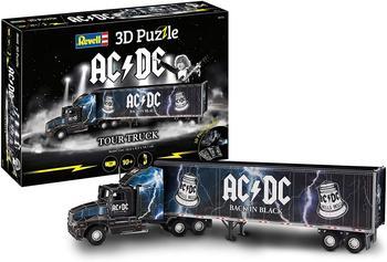 REVELL AC/DC Tour Truck 00172
