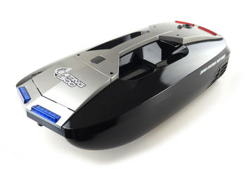 Amewi Baiting 500 V3 Futterboot 2,4GHz RTR (26080)