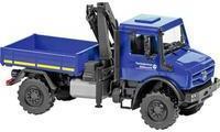 busch-51027-h0-mercedes-benz-unimog-u-5023-thw-mit-kran
