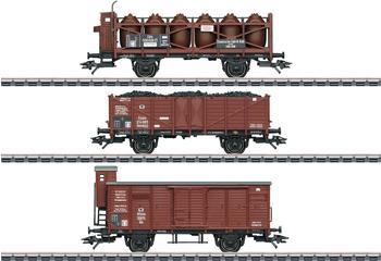 Märklin 46394 Modelleisenbahnersatzteil & Zubehör Güterwagen