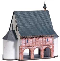 busch-1389-h0-koenigshalle-kloster-lorsch