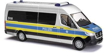 busch-52607-h0-mercedes-benz-sprinter-polizei-bayern