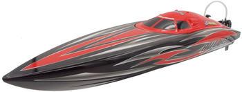 Amewi Bullet V3 Mono-Rennboot 4S Brushless ARTR (26084)