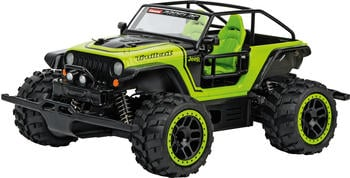 Carrera RC Jeep[R] Trailcat -PX- (370183019)