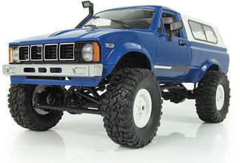 Amewi Offroad Truck 4WD 1:16 RTR blau (22360)