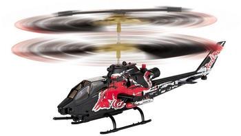 Carrera RC Red Bull Cobra TAH-1F (370501040)