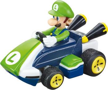 Carrera Nintendo Mario Kart - Luigi (20065020)