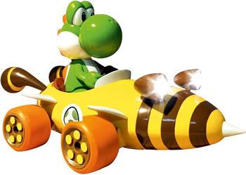 Carrera RC 2,4GHz Mario Kart Bumble V Yoshi (370181065)