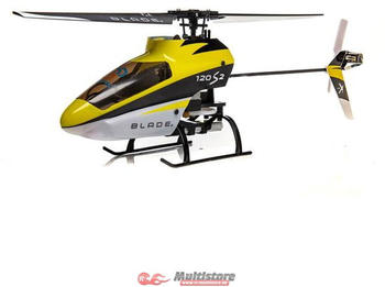 Blade 120 S2 BNF with SAFE Technology