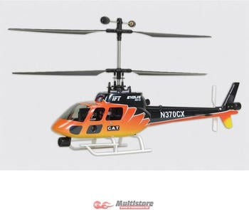Ares IFT Evolve 300 CX Helikopter RFR (Ready-For-Receiver)