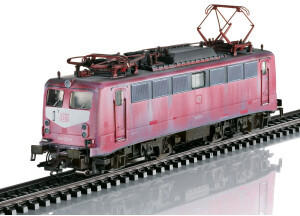 Märklin Elektrolokomotive Baureihe 140 (M37408)