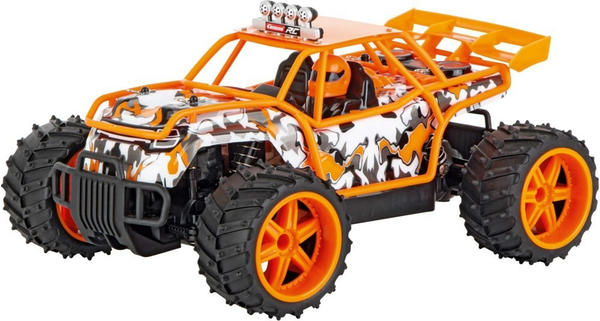 Carrera RC 2,4GHz 4WD Truck Buggy (160015)