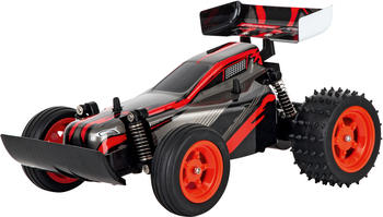 Carrera RC 2,4GHz RC Race Buggy, rot (160012)