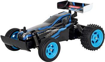 Carrera RC 2,4GHz RC Race Buggy, blau (180013)