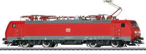 Märklin 039866 Elektrolokomotive Baureihe 189 der DB AG