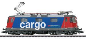 Märklin Re 421 der SBB Cargo