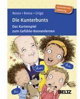 Psychologie Verlagsunion Die Kunterbunts
