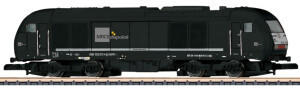 Märklin 88883 Z Diesellok ER 20 D, MHI der MRCE