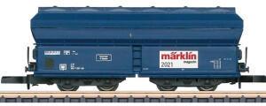 Märklin 080831 Z Märklin-Magazin Jahreswagen 2
