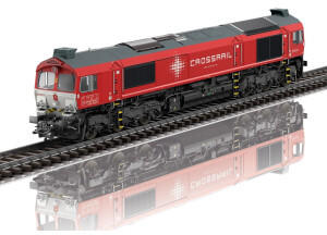Trix Diesellokomotive Class 77