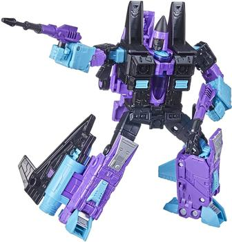 Transformers TRA GEN SELECTS Voyager G2 RAMJET