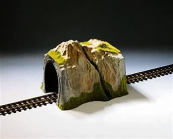 NOCH 67660 - Tunnel, 1-gleisig, gerade